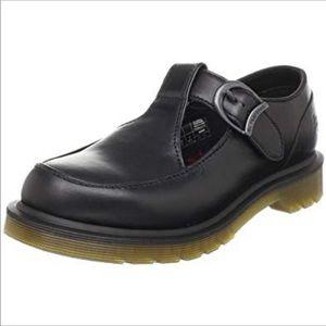 Dr. Martens Constance Black MaryJane Shoe Sz9
